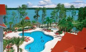 lakefront resort w pools beach homeaway orlando
