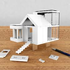 architectural model making kit go by arckit notonthehighstreet com