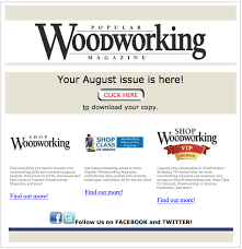 popular woodworking magazine online subscriptions faq