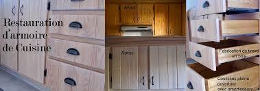 restauration armoires de cuisine en bois restauration réparation de meubles et d armoires de cuisine en bois l