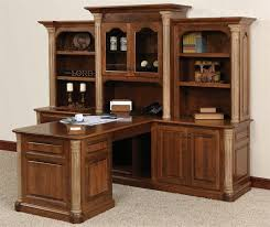 jefferson roll top desk jefferson partner desk with optional three piece hutch from