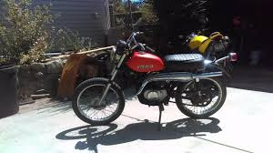 suzuki ts motorcycles for sale