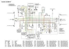 suzuki bolan wiring diagram suzuki wiring diagrams instruction