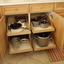 storage kitchen ideas kitchen storage cabinet rollouts family handyman drawers best 25
