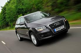 Audi Q5 8 Seater - audi q5 2008 2016 review 2017 autocar