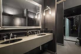 commercial bathroom renovations cos interiors pty ltd