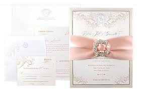 luxury wedding invitations luxury wedding invitations custom wedding invitations los