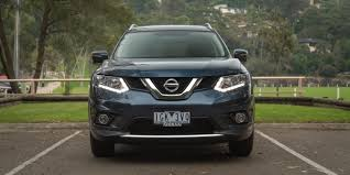 nissan jeep 2016 2016 nissan x trail st l review caradvice
