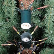 holiday time pre lit 7 5 u0027 ellston pine artificial christmas tree