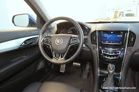 cadillac cts 2013 interior 2013 cadillac ats 3 6 awd interior dashboard driver s side