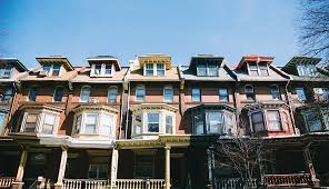 row homes the rowhome is us philadelphia magazine