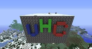 Minecraft House Map Uhc Mc 1 8 Files Uhc Launch And Play Map Worlds Projects