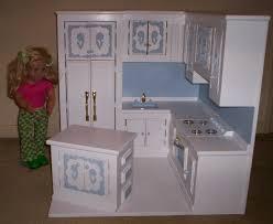 dollhouse furniture kitchen american doll furniture cievi u2013 home