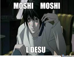 Moshi Moshi Meme - moshi moshi by toasterman meme center