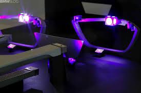 BMWBLOG Test Drives The New Laser Lights - Bedroom laser lights
