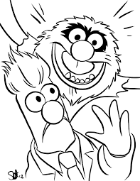 muppets cliparts cliparts zone