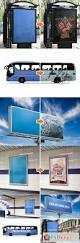 city advertising mockup templates 195640 free download photoshop