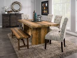 colby dining table the brick