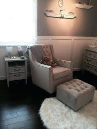 baby nursery rocking chair baby nursery glider rocker chair with