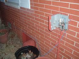 how to install a dsl line