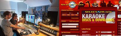 custom karaoke downloads