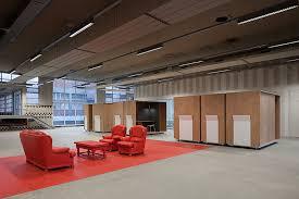 suivez le guide redefines flexible workspace with movable modules