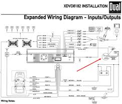 sony radio wiring diagram mastertopforum me