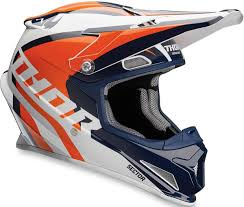 orange motocross helmet thor mx 2017 all new sector offroad racing motorcycle motocross