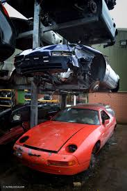 porsche 928 scarface más de 25 ideas en tendencia sobre twisted metal en pinterest