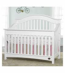 Bonavita Convertible Crib Bonavita Easton Lifestyle Crib In Classic White