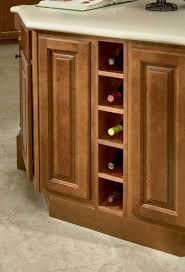 kitchen cabinet wine rack ideas kitchen cabinet wine rack hbe kitchen