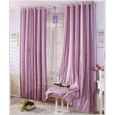 Purple Bedroom Curtains Cotton Jacquard Shiny Purple Bedroom Curtains