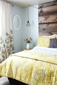 Yellow Bedroom Curtains What Color Curtains With Light Blue Walls 79608 Loffel Co