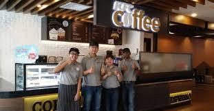 Coffee Kfc kfc coffee espresso coffees frappe tea infusions froyo blends
