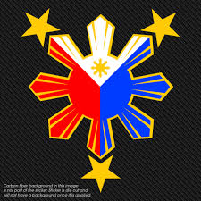 Philippines Flag Drawn Graffiti Filipino Pride Pencil And In Color Drawn Graffiti