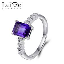 compare prices on amethyst engagement compare prices on amethyst wedding anniversary gifts online