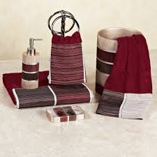 Red Bathroom Rugs Sets by Red Bathroom Decor Pictures Ideas Tips From Hgtv Rock Star Glamour