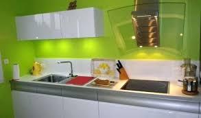 cuisine verte pomme meuble cuisine vert pomme beeindruckend cuisine couleur verte meuble
