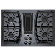 Best 30 Inch Gas Cooktop With Downdraft Https Images Homedepot Static Com Productimages