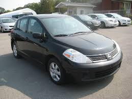 nissan tiida hatchback 2006 2009 nissan versa jim spinks motors