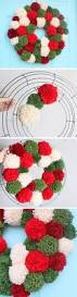 20 stunning diy christmas wreath ideas browzer