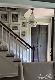 the 3 best not boring paint colours to brighten up a dark hallway