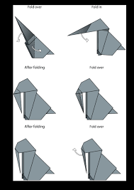 origami instructions to print origami heart instructions free