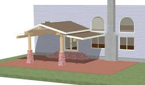 Patio Roof Designs Covered Patio Roof Designs Outdoor Explorer