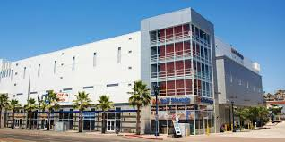 Indoor Storage Units Near Me by Self Storage Units San Diego Ca In Little Italy A 1 Self Storage