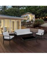 Patio Furniture Conversation Sets by Spring Sales Furniture Of America Outdoor U0026 Patio Conversation Sets