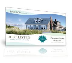 real estate new years cards real estate postcards affordable and effective