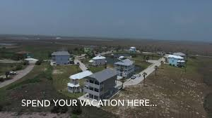 sea la vista port aransas beach houses youtube