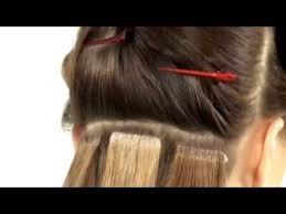 she hair extension she hair extension extensive adhesive system