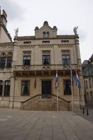 chambre des deputes galerie d images hôtel de la chambre des députés luxembourg
